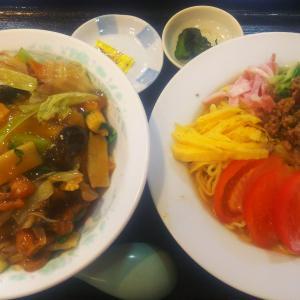 【台湾料理 福楽】糸満でランチ!ボリューム満点メニューを食べたよって話