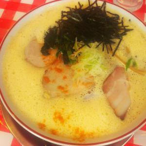 【ぬーじボンボンニュータイプ】限定の納豆を食べて来た!なだれ込んでくる麺が楽しいよって話