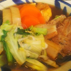 【ななほし食堂③】肉と豆腐が二種類入ってるちょっと贅沢な煮付けの話