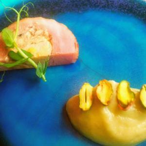 【CASA Restaurant】丁寧な接客&お料理に大切な人と過ごしたい空間だなって思わされた話