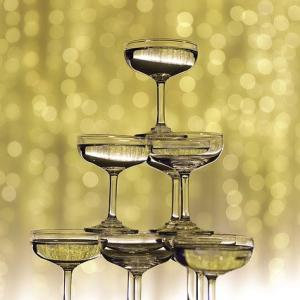 シャンパンタワーの法則で自己肯定感を高めよう!