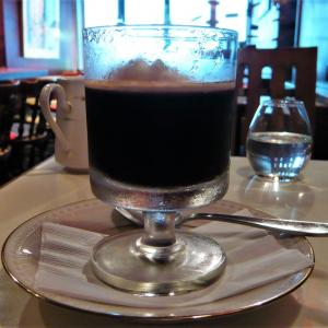 目黒・喫茶店 ⦅ コーヒーの店 ドゥ- ⦆創業40年の実力派カフェです。