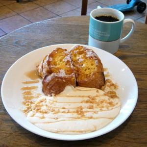麻布十番カフェ【 Honolulu Coffee 】で ゆったりハワイ時間♪