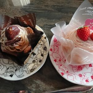 ケーキ色々