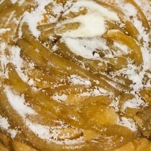 【ファミマ新作菓子パン】パン・オ・モンブランの感想【デブ活329日目】