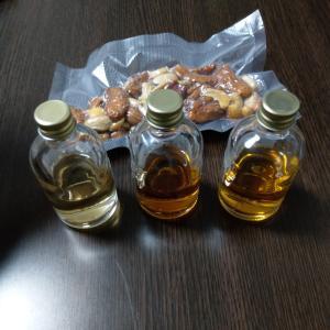 めおた家のテイクアウト日記(2) 〜Bar Albaでウイスキーをお持ち帰り〜