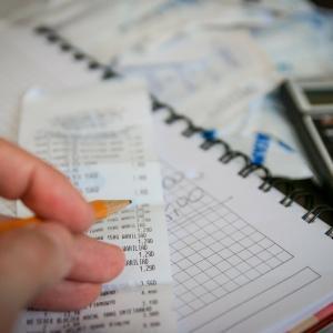 【税金】配当金に課税されてる税金は、損失を出せば返ってきますので忘れずに。