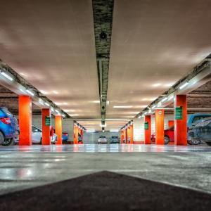 【パーク24】タイムズを運営する駐車場運営最大手です。