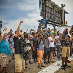 アメリカ大統領選挙が近付いてますが、デモはどうなったんでしょうか。