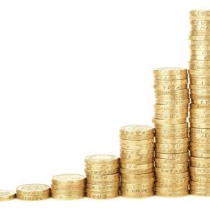 インフレ率アップに金利上昇?