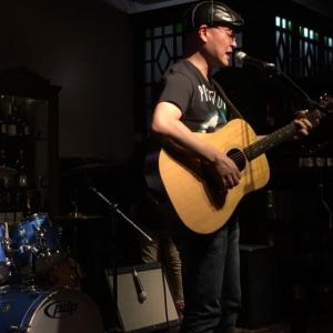 《Live》Songwriter's Sanctuary 20190112@IMPRESS