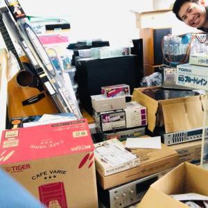 起業・独立後12年でリサイクルビジネスを始めた加藤寛敬のプロフィール