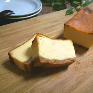 パウンド型で簡単!ニューヨークチーズケーキのレシピ