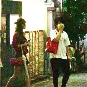 強姦で捕まった元東大生の稲井大輝氏、保釈中にニューハーフ橘芹那とラブホに行っていた