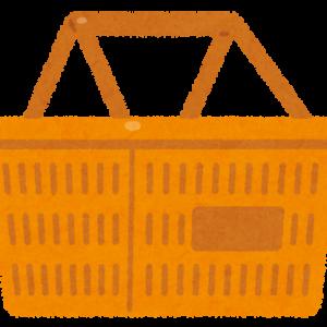 【悲報】レジ袋有料化でカゴを盗む「カゴパク」急増