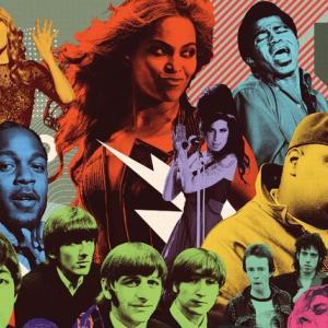 ローリングストーン誌が選ぶ「歴代最高のアルバム」500選2020年改訂版が発表される