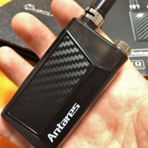 Nikola Antares Pod System Kit(提供品)