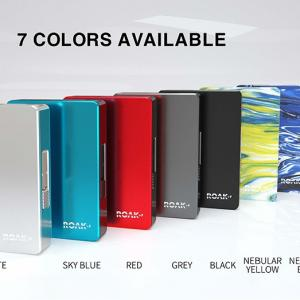 Myvapors Roak Box Pod Kit(提供品)