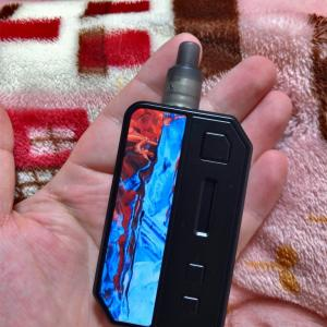 Pioneer4You iPV V3 mini(提供品)