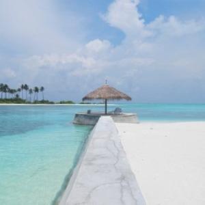 モルディブ観光業再開後に訪れた観光客6000人台に