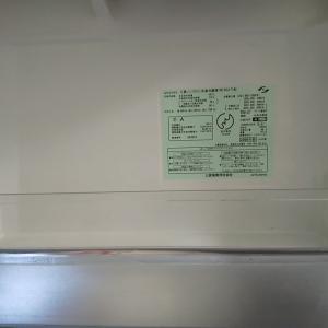 冷蔵庫のドアポケットを掃除。発覚した冷蔵庫の危機。