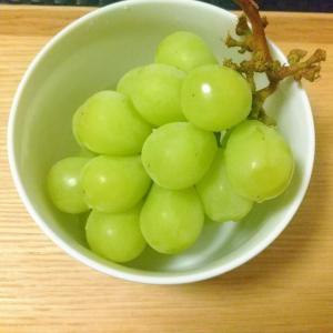 夜フルーツ【マスカット】