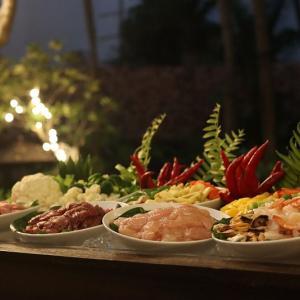 パタヤ)AVANIホテルのタイ料理ビュッフェ、今月土曜は599バーツ!(PR)