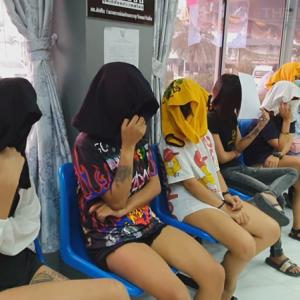 セタヒップ)13歳少女にカラオケで売春容疑!逮捕された経営者は19歳少女