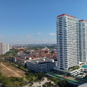 タイ)PM2.5汚染スモッグ、バンコクやパタヤ等は広く改善、北部は深刻