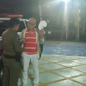 パタヤ)韓国人男性、飲み屋の女性にお金を払わず暴行されたと被害届