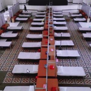パタヤ)パタヤ市で、Grand Bella Hotelを臨時隔離病床として使用提案