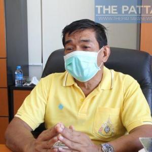 注意!明日からパタヤ市はマスク着用義務化、違反者は処罰対象に