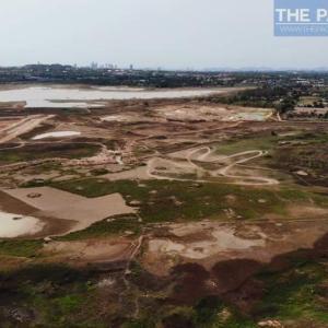 パタヤ)水不足が深刻、貯水池の貯水率わずか5%!給水停止の準備を呼びかけ