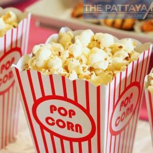 パタヤ)6月1日再開の映画館での新ルール、鑑賞中の飲食禁止、隣座席は二人まで等