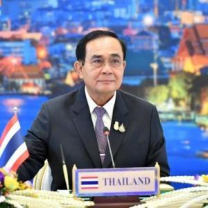 続報:タイ)首相がロードマップ、来年中頃にワクチン投与を予定