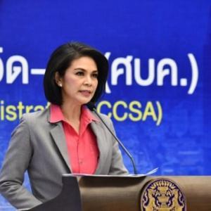 速報:タイ東部の規制緩和、ラヨーン県以外は金曜にCCSAで協議予定