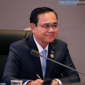 タイ)プラユット首相、明日からバンコクで規制緩和とSandboxの実施方針