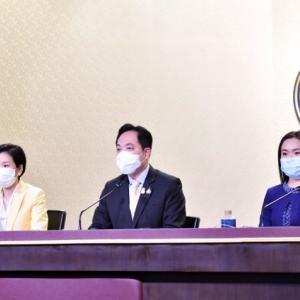 タイ)プーケットで7月1日からのSandbox、外国人受け入れのルール概要
