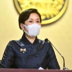 タイ)感染ピークアウト、非常事態宣言を感染病法に移行検討