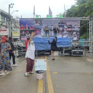 注意:バンコク)明日の25日、26日 政治集会予定、日本大使館から注意喚起