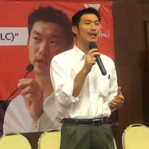 バンコク)新未来党、タナトン党首が最大規模の政治集会を開催(動画付き)