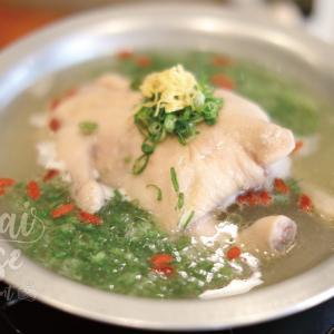 「蔘鶏湯の聖地」が大阪福島に!鶴橋の老舗 韓国料理専門店「韓味一」の女将から受け継いだ蔘鶏湯が味わえる-韓国食堂入ル