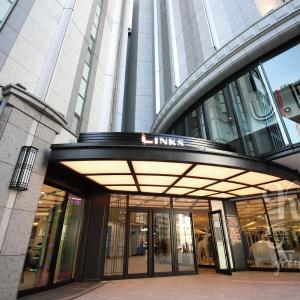 いよいよ11/16(土)開業!ヨドバシ梅田タワーに大型商業施設LINKS UMEDA(リンクスウメダ)
