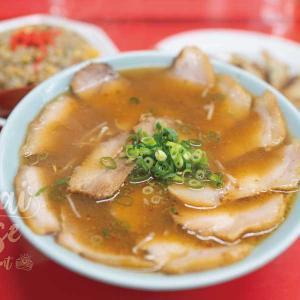 兵庫・神戸(春日野道)30年以上も地元で愛される絶品の薄皮餃子と焼飯・ラーメンがうますぎる老舗中華店!ラーメン餃子 大陸