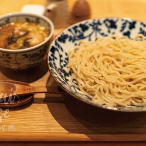 グランフロント大阪B1Fの淡麗系魚介鶏湯と濃厚魚介豚骨の2種のスープで味わえる!つけ麺専門店 はしだ屋 総本店