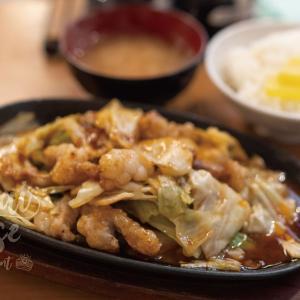 大阪・天満エリアでボリューム満点でごはんおかわり無料のお得なランチが味わえる!ホルモン食堂 扇町店