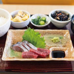 京都・御所南の魚介が人気の居酒屋で平日のお得な日替わりランチがうれしい!食堂ゑびす