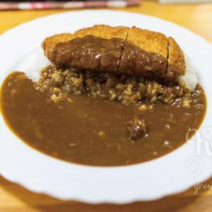 大阪 天王寺・あべのエリアのお米のプロが30年以上追い求めたこだわりカレーが味わえるお店!明るい農村