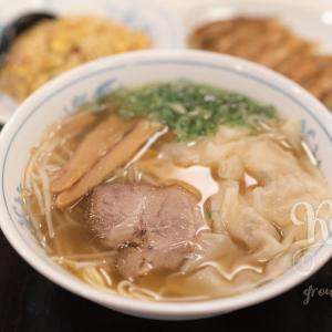 神戸・垂水エリアの品数豊富で安くてボリューム満点の町中華のお店!中華料理 垂水園