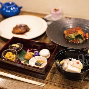 大阪・西田辺で大阪&東京・アメリカで修行された店主が営む!旬の食材を使った創作和食店のお得な月替りのコースで予約殺到の人気店!WASHOKU RESTAURANT nicco
